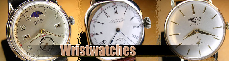 Wristwatch Services Watch RepairAntique Wristwatch Repair bfyY76g