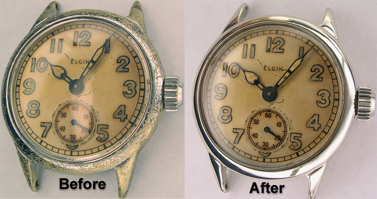 jewels sandoz sub vintage henri p fils second watches watch and swiss made dial asp new old